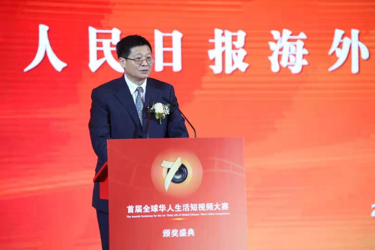 姚小敏:把真实、立体、全面的中国介绍给世界